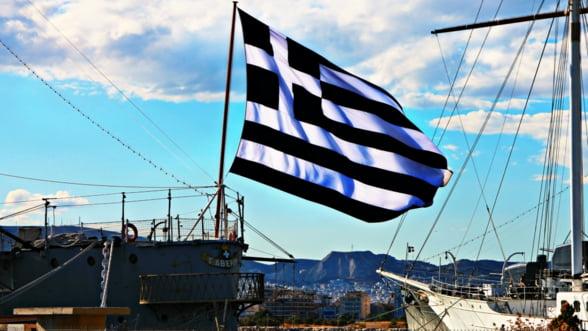 Grecia, sperietoare pentru investitori: 4 din 5 se tem sa bage bani in Europa