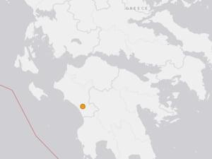Grecia, zguduita de trei seisme produse langa o statiune turistica