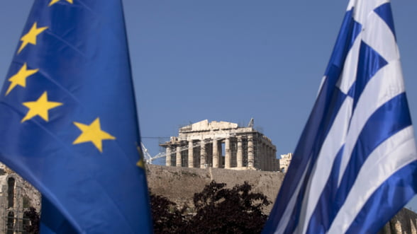 Grecia a depasit o iesire umilitoare din zona euro (Samaras)