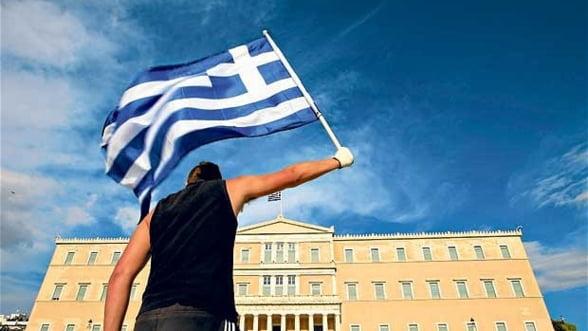 "Grecia a fost retrogradata la statutul de ""piata emergenta"""