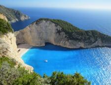 Grecia a incasat din turism peste 16 miliarde de euro. Anul 2018 i-a adus 33 de milioane de vizitatori, majoritatea din UE