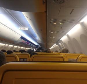 Grecia a reluat cursele aeriene spre Macedonia dupa o pauza de 12 ani