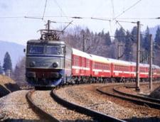 Grecia anuleaza trenurile internationale, inclusiv cele din Romania, din cauza crizei