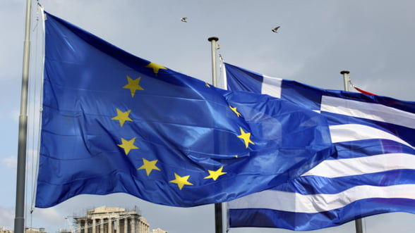 Grecia ar putea genera o noua criza financiara (ISDA)