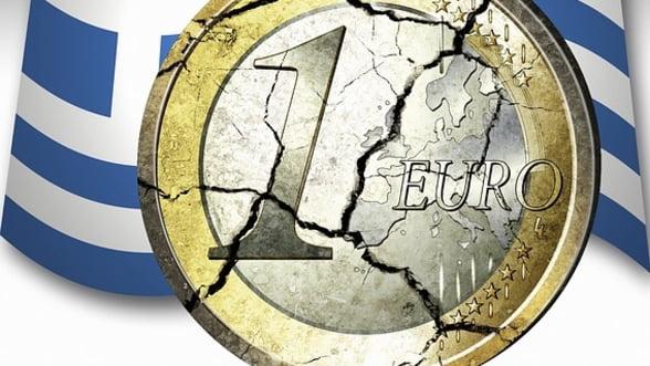 Grecia are nevoie de usurarea poverii datoriilor, nu neaparat de stergerea lor