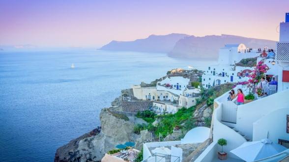 Grecia atinge anul acesta recordul de 30 de milioane de turisti