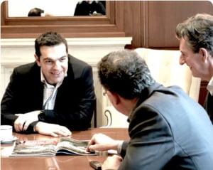 Grecia capituleaza? Acord cu creditorii intr-o problema sensibila: pensiile