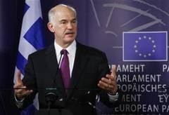 Grecia dezminte orice blocaj in negocierile cu UE si FMI