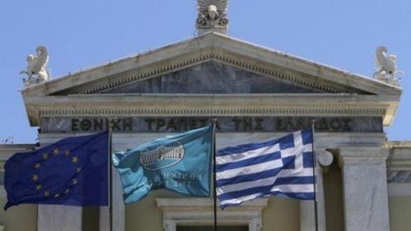 Grecia estimeaza un deficit bugetar mai mic in 2013