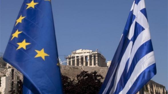 Grecia ingrijoreaza: PIB-ul scade cu 7,2% in T3