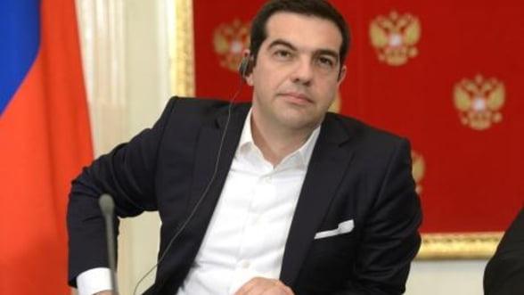 Grecia isi avertizeaza creditorii: Nu va jucati cu focul!
