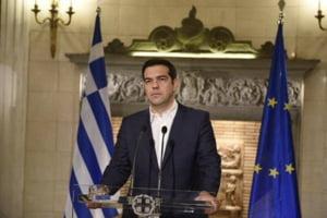 Grecia nu renunta la referendum: A fost aprobat de parlament, in ciuda opozitiei Bruxelles-ului