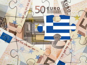 Grecia primeste 35,5 miliarde de euro de la liderii UE