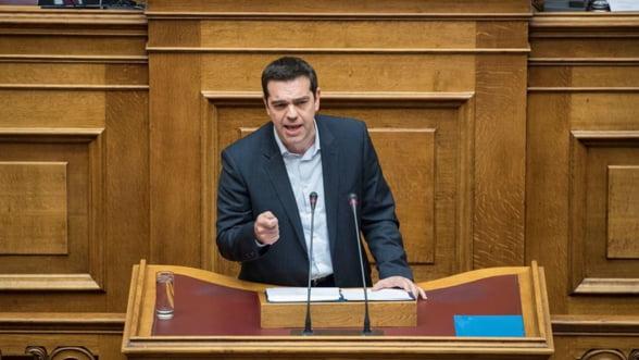Grecia pune iarasi creditorii pe jar: Alegerile anticipate ar putea afecta plata datoriilor