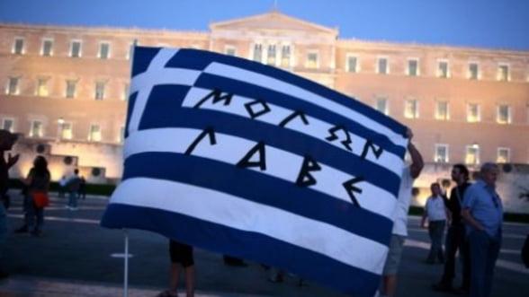 Grecia reia negocierile cu creditorii privati pentru reducerea datoriilor