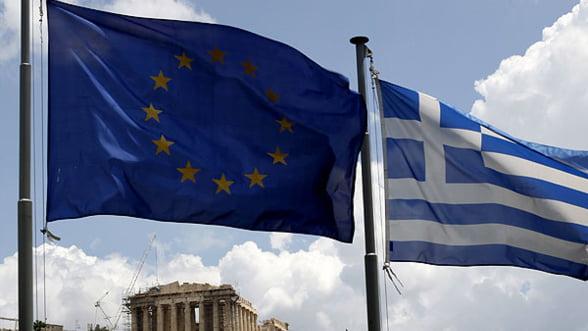 Grecia risca sa intre in incapacitate de plata