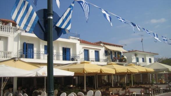Grecia scade TVA pentru cafenele si restaurante la 13%