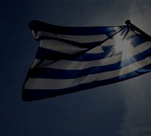 "Grecia scapa daca renunta la euro. Lehman Brothers, ""reloaded"" in Europa?"