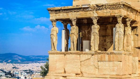 Grecia se bazeaza pe banci pentru relansarea economiei dupa finalizarea programului de asistenta