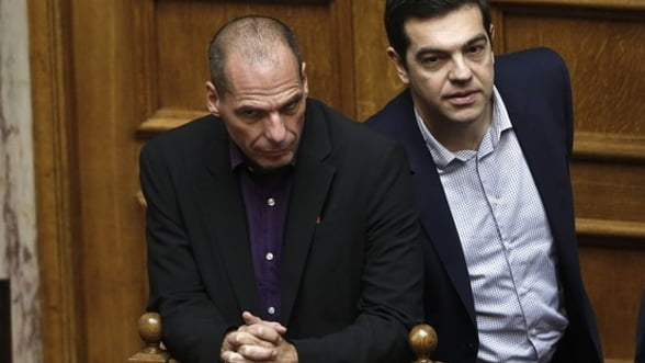 Grecia si UE raman pe pozitii adverse. Grexit pare mai aproape ca oricand