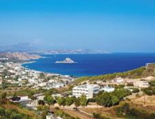 Grecia va bate in acest an Turcia in topul preferintelor turistilor romani