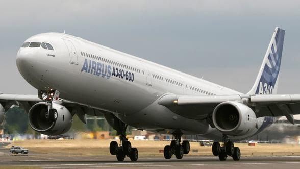 Grecia vinde avioane ca sa faca rost de bani