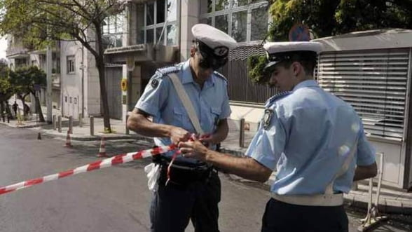 Grecia vinde sedii de ministere. Institutiile vor plati chirie pentru a ramane in cladiri
