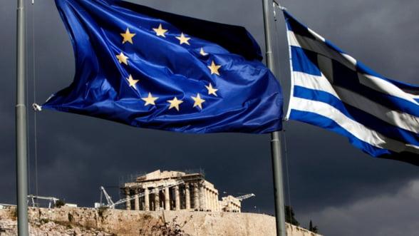 Grecia vrea amanarea ajustarii bugetare