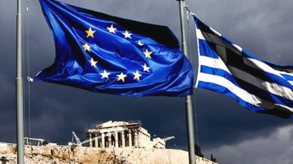 Greciei ar putea inregistra in 2014 al saptelea an de recesiune