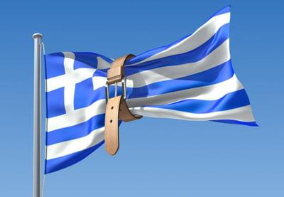 Grecii au primit 10 miliarde de euro si s-ar putea alege si cu datoriile sterse. Doar sa treaca alegerile din Germania