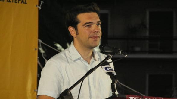 Grecii au votat: Tsipras, politicianul care va obtine stergerea datoriei elene?