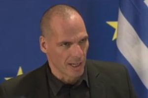Grecii spera ca Merkel ii va salva: Ea detine cheia si speram ca o va folosi