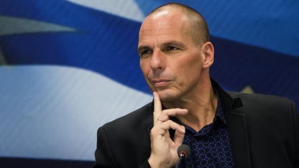 Greek-coin, moneda virtuala care va salva Grecia?