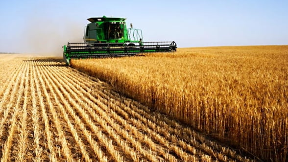 """Greii agriculturii romanesti se reunesc la """"Agri-business pe profit: Finantarea afacerilor din agricultura"""""""