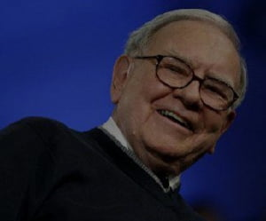 """Greselile lui Buffett: Oracolul din Omaha, """"lovit"""" de propriile predictii"""