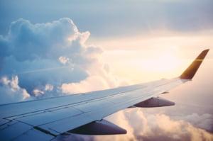 Grevă în transportul aerian din Italia. Avertismentul lansat pentru românii care au planificate zboruri în Peninsulă