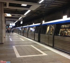 Greva de la metrou ar putea incepe in doar cateva zile. Aproximativ 700.000 de bucuresteni ar fi direct afectati