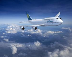 Greva la Lufthansa: Zborurile de pe aeroportul Charles de Gaulle, anulate