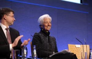 Grexit: Anuntul FMI - ce se intampla cu moneda europeana, daca Grecia iese din zona euro