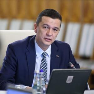 Grindeanu va primi o vila de serviciu de la RA-APPS in buricul Capitalei, pe care Basescu n-a vrut-o