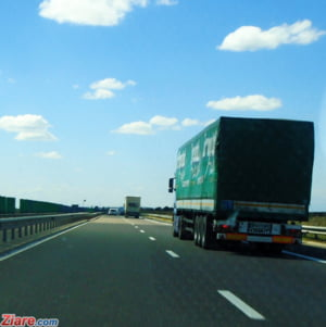 Grindeanu vrea sa faca autostrada pana in Serbia in urmatorul exercitiu bugetar