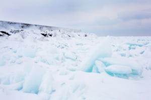 Groenlanda a pierdut peste 2 miliarde de tone de gheata in ultimele zile