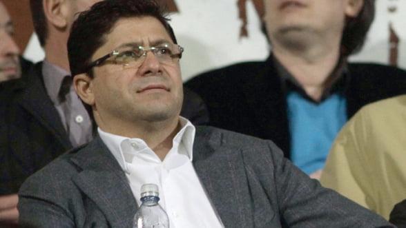 Gruia Stoica (GFR): Daca nu platesc banii pentru CFR Marfa, risc sa pierd 28 de milioane de euro