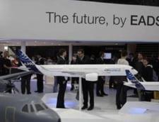 Grupul EADS desfiinteaza 5.800 de locuri de munca