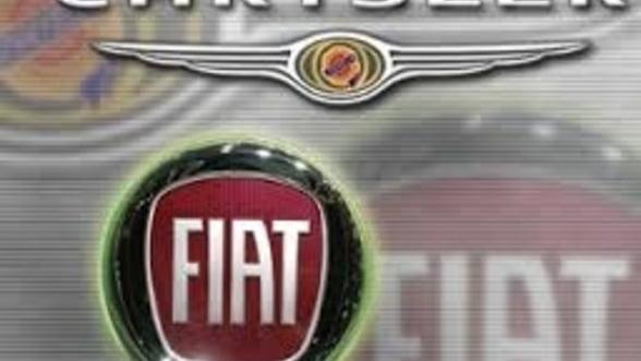 Grupul Fiat-Chrysler ar putea fi mutat in Olanda si listat la New York