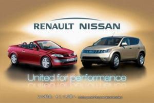 Grupul Renault-Nissan vrea sa devina lider pe piata din Rusia