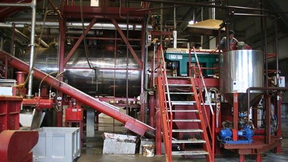 Grupul Safir deschide o fabrica de nutreturi: investitie de 6 milioane euro si 40 de locuri de munca