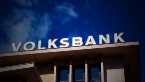 Grupul Volksbanken nu mai vrea produse care manipuleaza pretul cerealelor