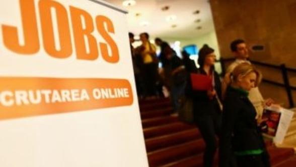 Grupul de media Ringier a cumparat eJobs.ro