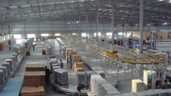 Grupul francez GSE construieste o fabrica de componente electronice in Oradea